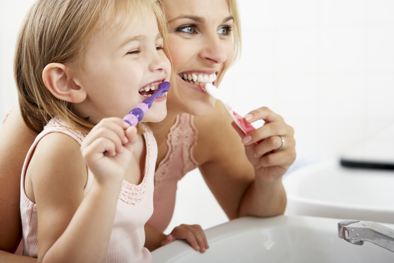 naturopathie dents saines